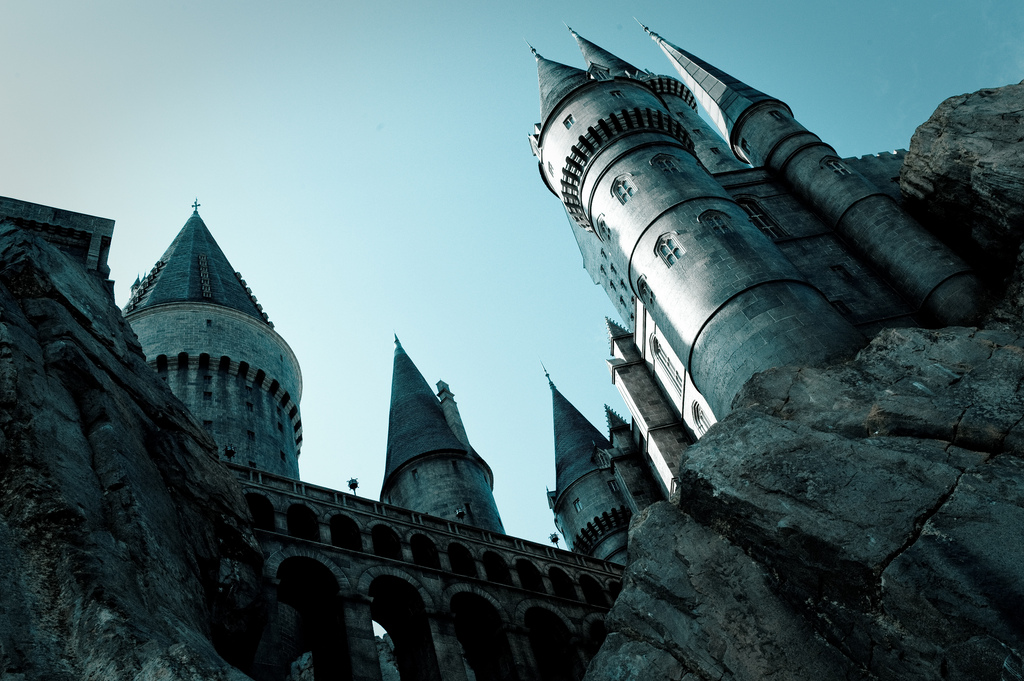 Harry Potter Universal Orlando